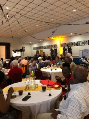 Tri County Cancer Survivors Organization 2019 event