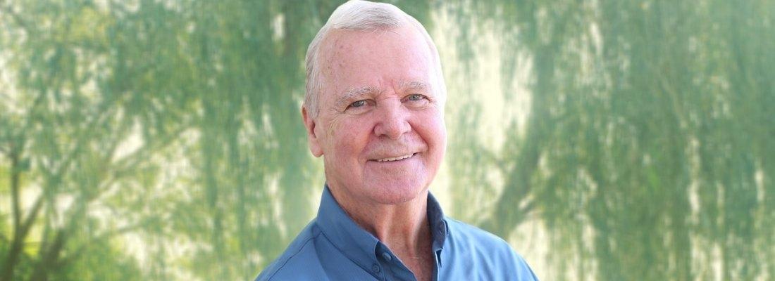 Donald Wilbur, MD CanCare Charleston volunteer