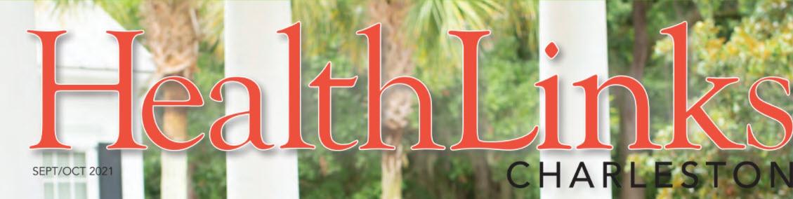 HealthLinks Cover Logo